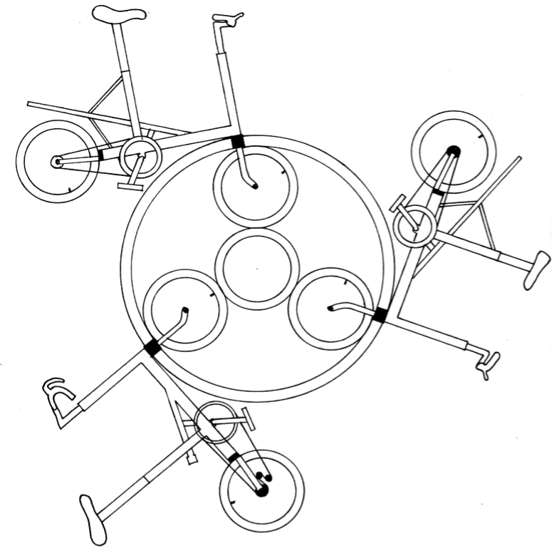 Bicycle Hub